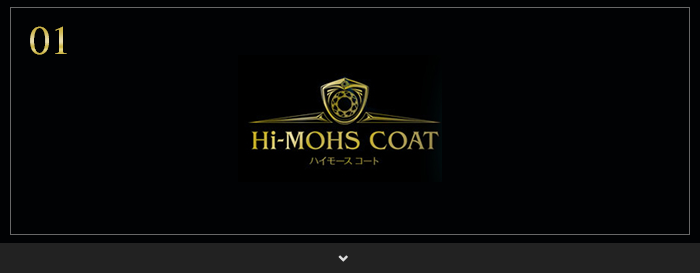 ハイモース コート